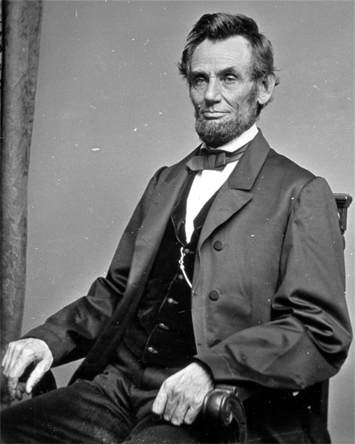 Abraham Lincoln Essay Paper
