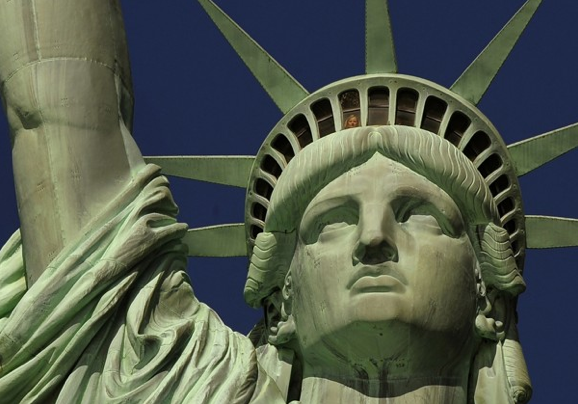 Statue Of Liberty Turns 125 Common American Journal