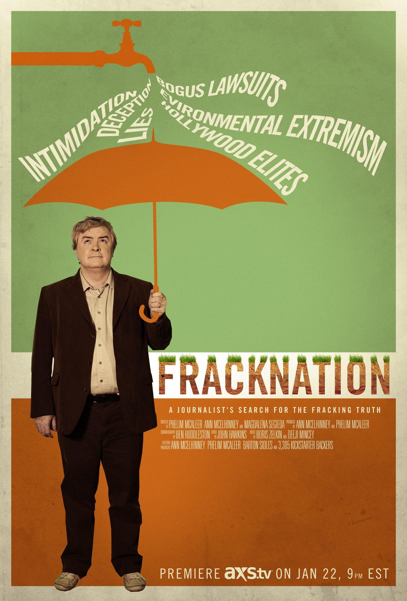 FrackNationPoster