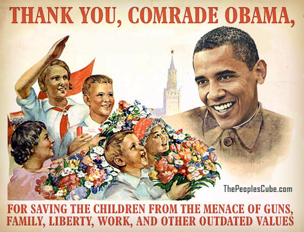 Poster_Obama_Children_Guns_Parents