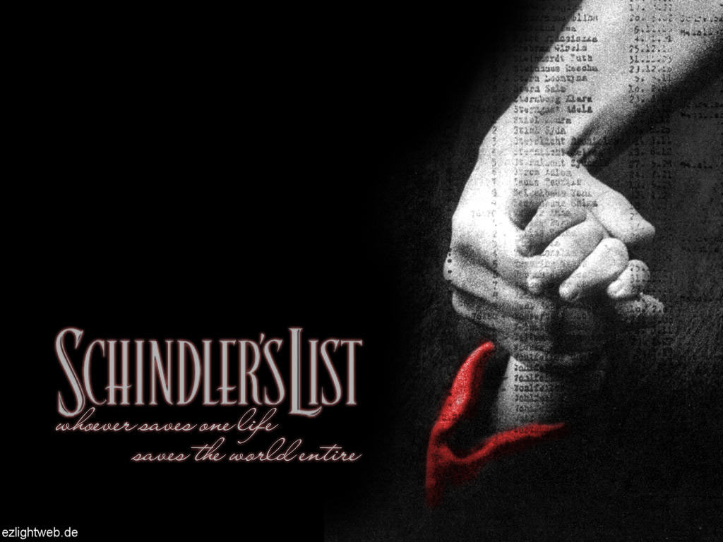 schindlers list ‎watch trailers, read customer and critic reviews, and buy schindler's list directed by steven spielberg for $1499.
