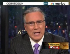 Olbermann Says He's the Highest Rated News Program on Cable.JPG