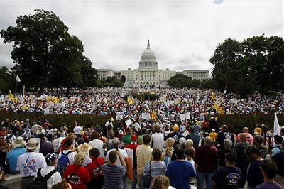 09.12.09 March on Washington