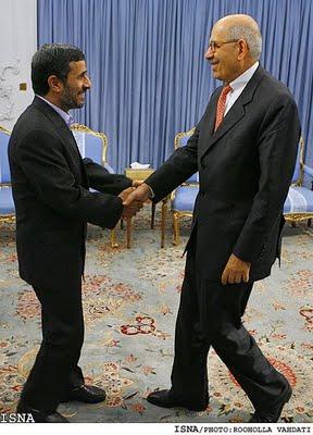 mahmoud elbaradei