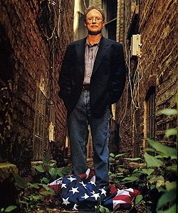bill-ayers-steps-on-flag