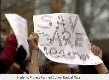 save are teacher