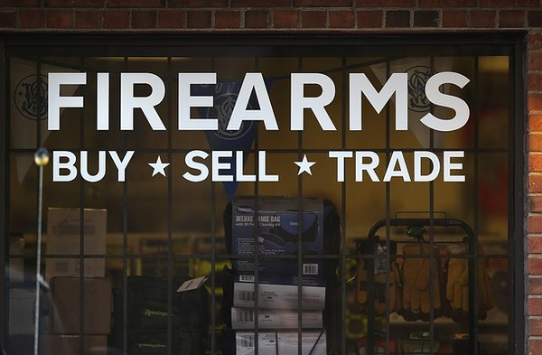 EAST WINDSOR, CT – DECEMBER 21: The Riverview Gun Sales shop sits closed on December 21, 2012 in East Windsor, Connecticut. According to the Hartford Courant, sources investigating the massacre at the Sandy Hook Elementary School in Newtown have said the Bushmaster rifle used by the gunman Adam Lanza was legally purchased at the shop by his mother Nancy Lanza. The Courant also reports that records show the guns used in a previous mass shooting in Connecticut in 2010, where Omar Thornton killed eight people and himself at Hartford Distributers Inc, were also purchased at Riverview Gun Sales. On Thursday agents from the federal Bureau of Alcohol, Tobacco, Firearms and Explosives (ATF), and local police raided and closed the gun shop. Credit: Getty Images
