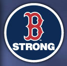 The message to the city of Boston from the Red Sox while are in Cleveland this week.