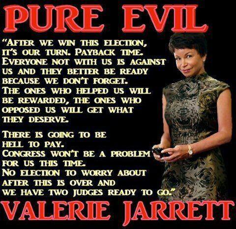 ValerieJarrett