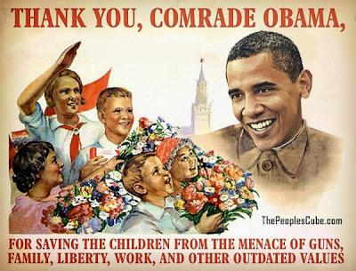 thankyoucomrade
