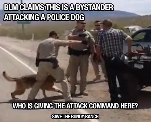 BLM-Claims-Bystander-Attack-Dog-Save-Bundy-Ranch