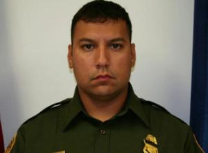 Border Patrol agent Javier Vega, Jr., R.I.P.