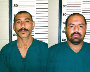Illegal alien murder suspects Ismael Hernandez and Gustavo Tijerina