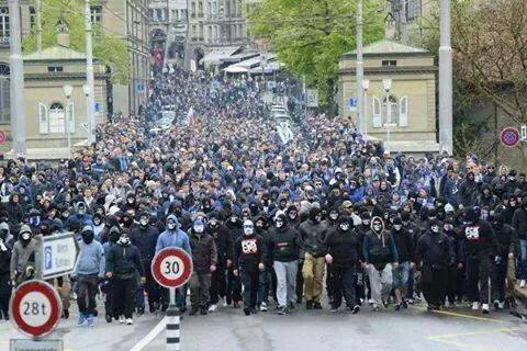 europrotests