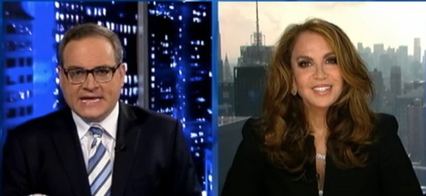 Ezra Levant and Pamela Geller
