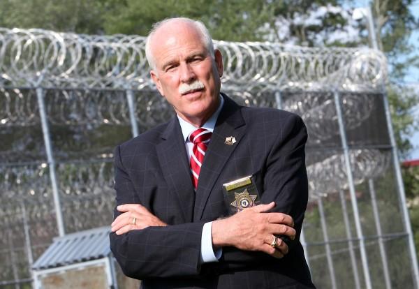 Sheriff Thomas M. Hodgson