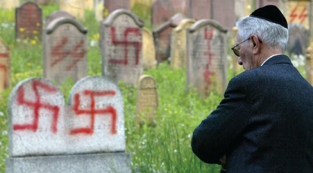 Resurgent-Antisemitism
